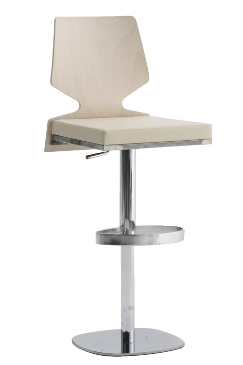 Gong Central Base Stool